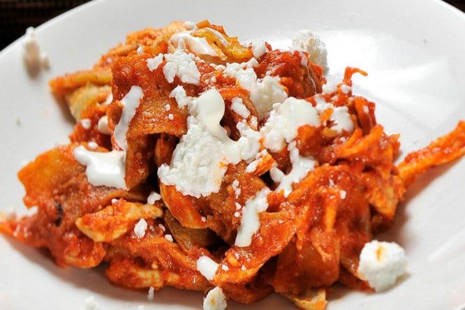 cazuelitas mexicanas restaurantes mexicanos de barcelona