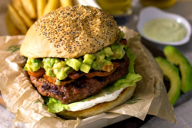 mejores hamburguesas de barcelona