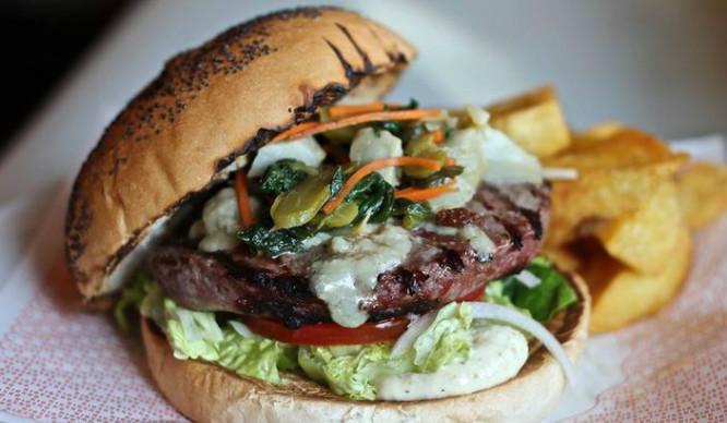 Pecado carnal: las mejores hamburguesas de Barcelona