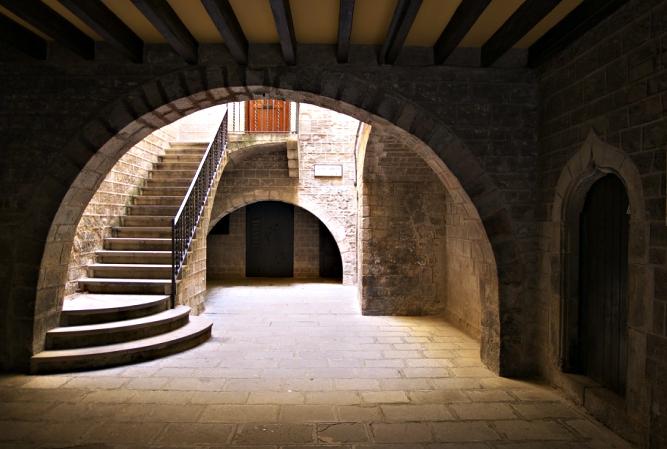 10 secretos de Barcelona que te dejarán de piedra