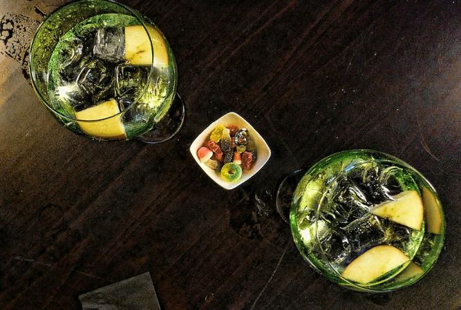 La bebida de los sibaritas: los mejores gin-tonics de Barcelona