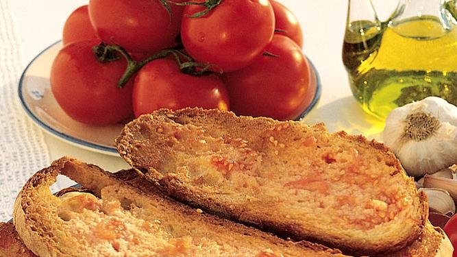 En busca del mejor pan con tomate de Barcelona ¿Dónde está?