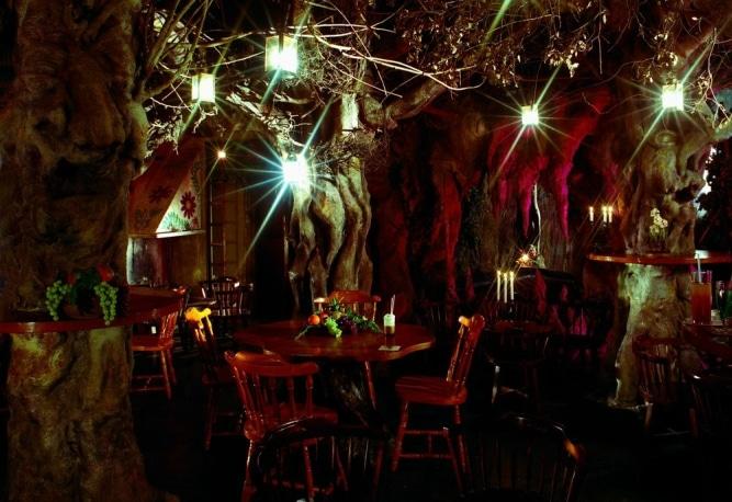 bares de copas en barcelona bosc des fades