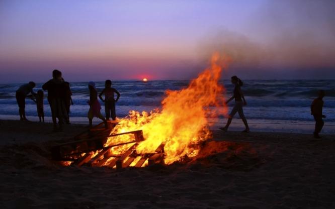 Rituales para vivir una nit de Sant Joan muy ardiente