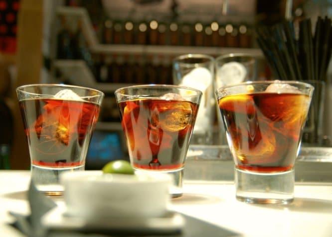 bebidas tipicas de barcelona vermut