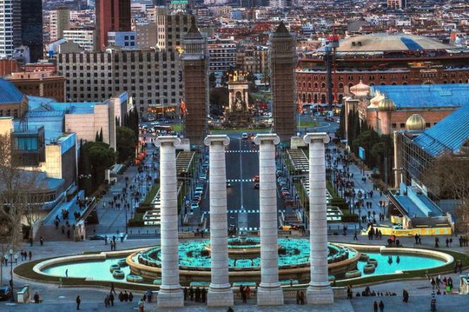 20 cosas que entenderás  si vives en Barcelona