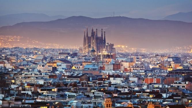 cosas barcelona 2
