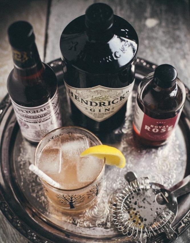 gin tonic 2