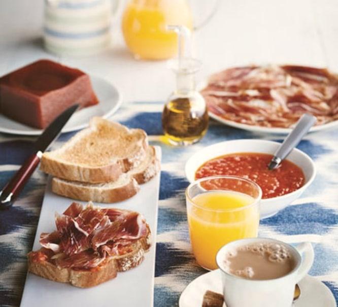 mejor pan con tomate de barcelona