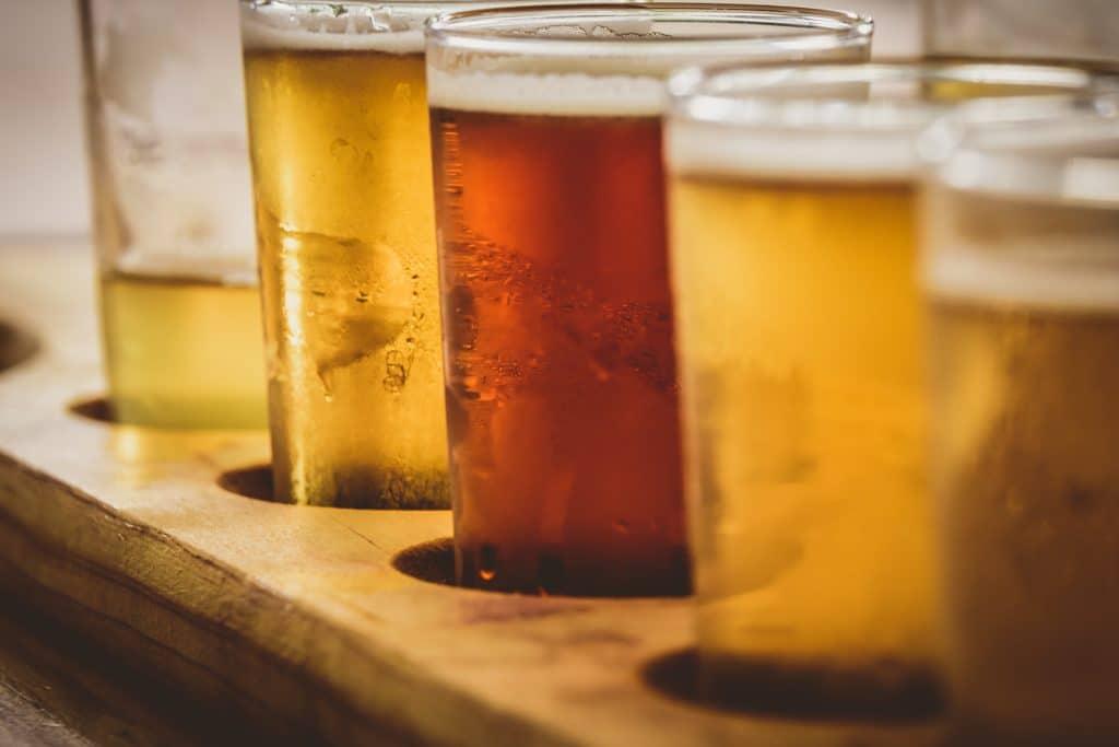 Cervezas artesanas en Barcelona: ¿dónde sirven las mejores?