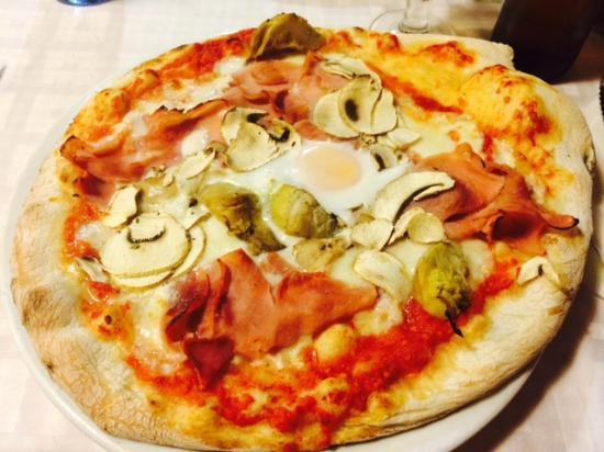 mejores pizzas barcelona