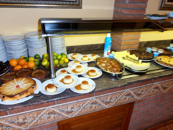 buffets libres en barcelona