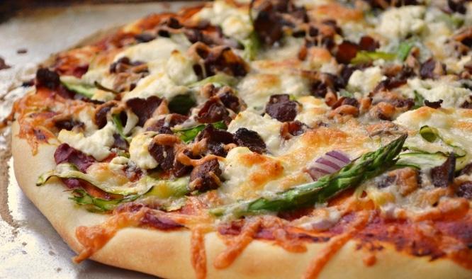 mejores pizzas de barcelona