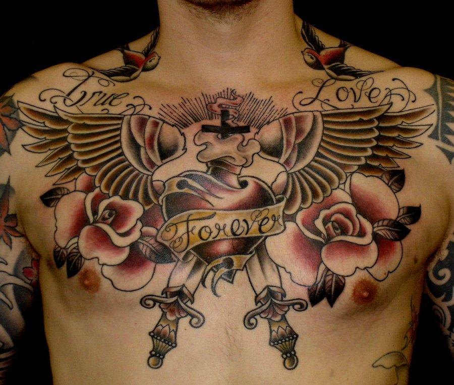 El arte no solo está en los museos: los mejores lugares para tatuarse en Barcelona
