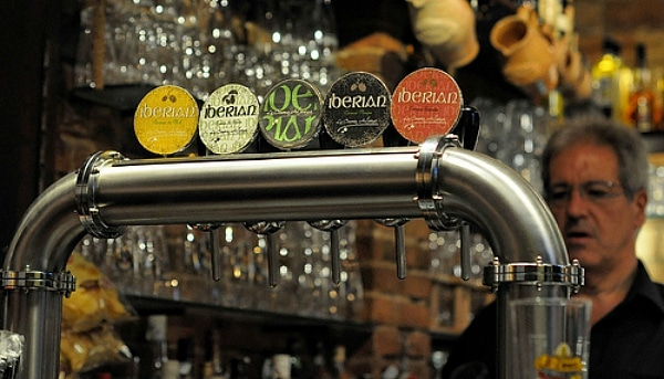 cervezas artesanas en barcelona