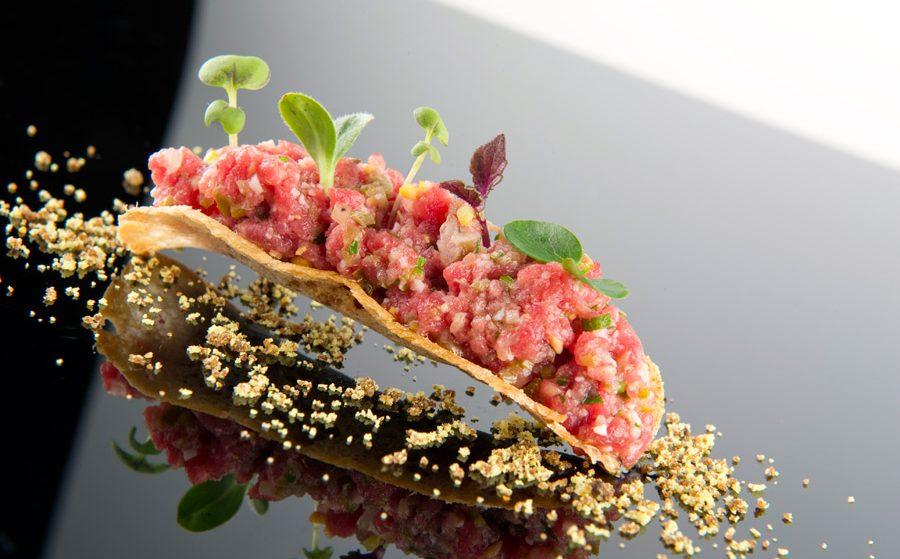 Los 7 mejores steak tartar de Barcelona