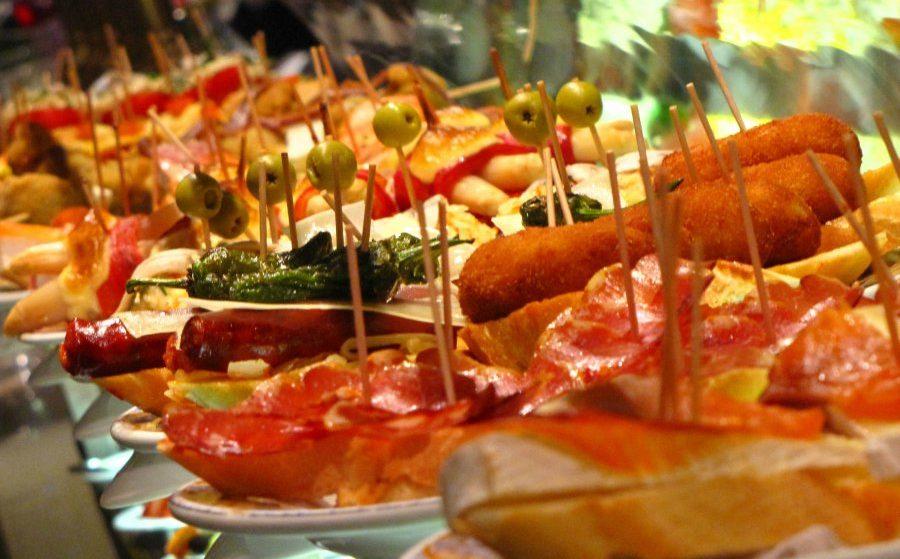 ¡Maestro! Una de salmorejo: bares andaluces en Barcelona