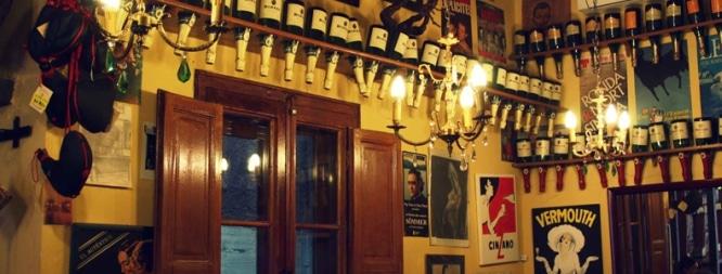 bares de gracia