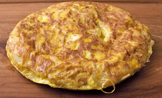 Cuestión de huevos: las mejores tortillas de patata de Barcelona