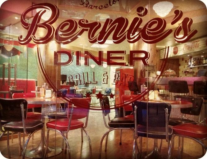 restaurantes americanos de barcelona