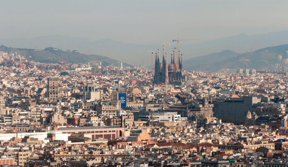 Imágenes de Barcelona: estos son los 10 rincones más fotografiados