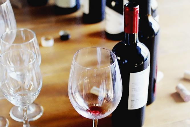 ruta de vinos por Barcelona