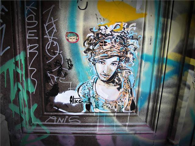 La pared es su lienzo: 10 graffitis en Barcelona que no te puedes perder