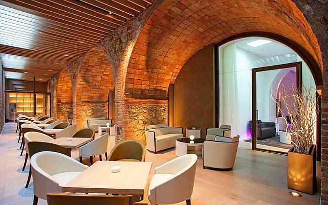 restaurantes de lujo en barcelona abac 1