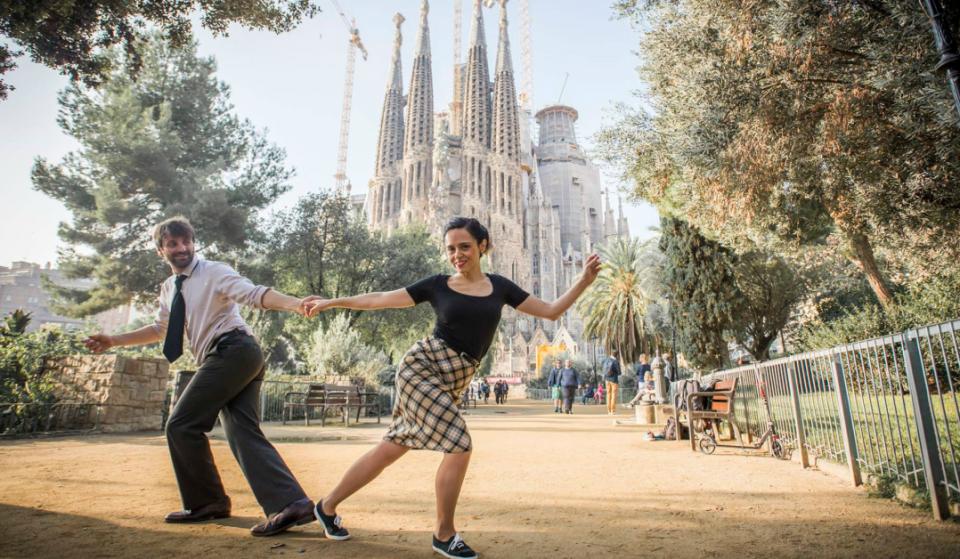 5 sitios donde bailar swing en Barcelona (casi) GRATIS