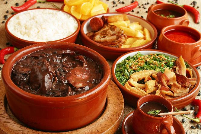 Mira que coisa mais linda: restaurantes brasileños en Barcelona