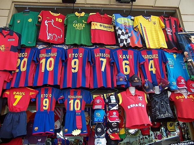 cosas que pasan en barcelona