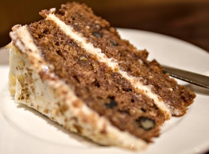mejor tarta de zanahoria de barcelona
