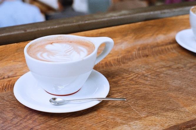 Mejor cafe de Barcelona