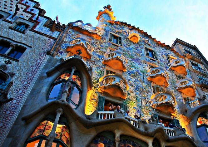12 cosas que aman los que están de erasmus en Barcelona