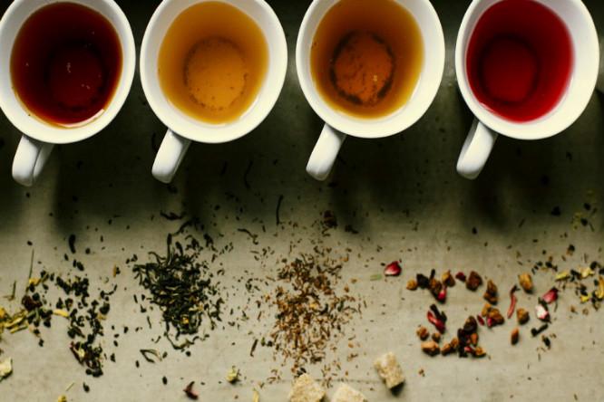 Aquí siempre es la hora del té: las mejores teterías de Barcelona