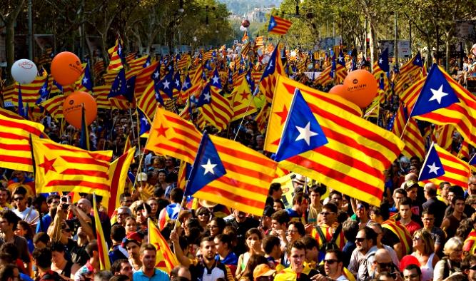 «La pela es la pela» y otros tópicos de Cataluña que odiamos