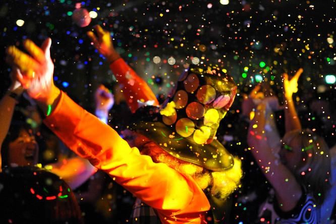 ¡Visca la festa! Así se las gastan las mejores discotecas de Barcelona