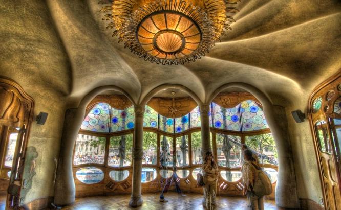 18 propósitos para 2018 que solo pueden cumplirse en Barcelona