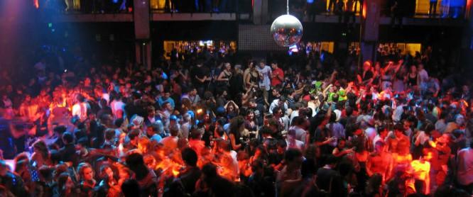 mejores discotecas de Barcelona