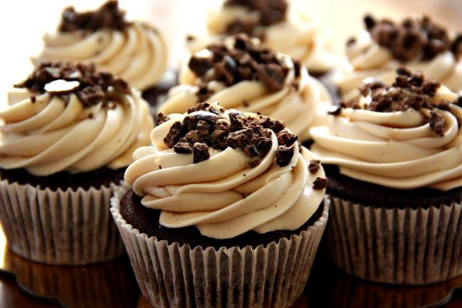 Merienda «cuqui»: aquí están los mejores cupcakes de Barcelona