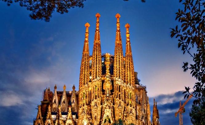 Barcelona es la segunda mejor ciudad europea para viajar en 2016