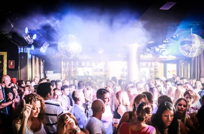 Discotecas en Barcelona