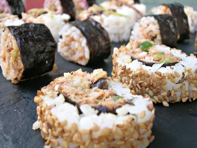 restaurantes japoneses en barcelon