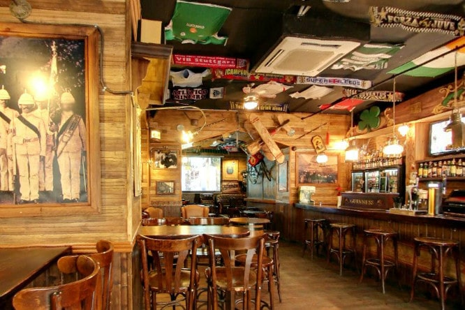 pubs en barcelona