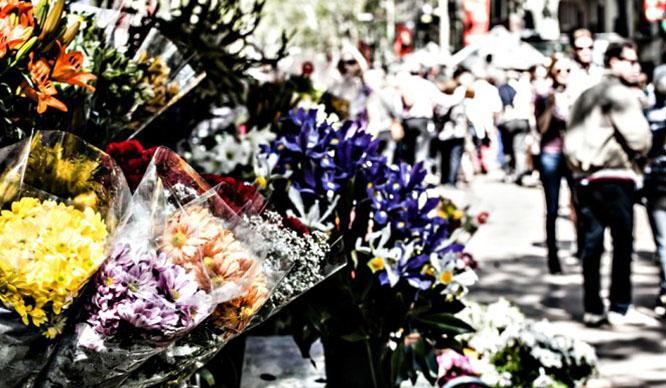 Vivir en Barcelona: 7 olores imposibles de olvidar