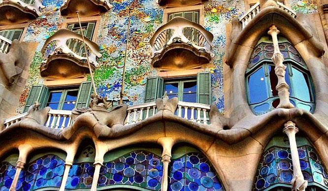 Test de Barcelona: ¿cuánto sabes de la ciudad condal?