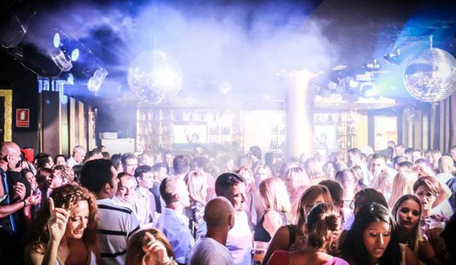 7 discotecas en Barcelona para vivir una noche épica