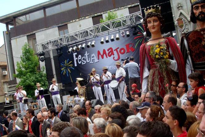 festa major terrasa
