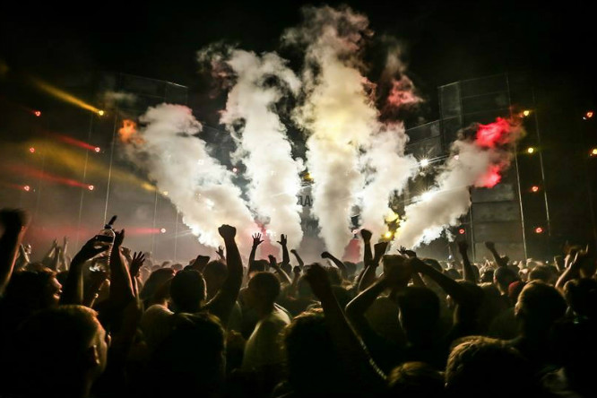 Loveland Barcelona: el espíritu del festival holandés llega a la ciudad