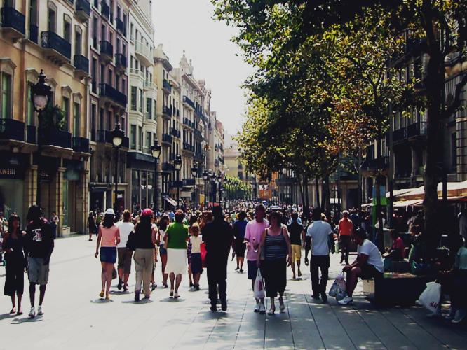 junio en barcelona